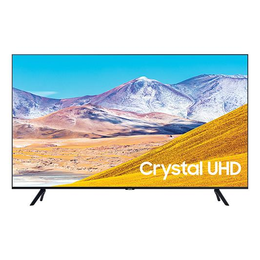 Crystal Processor 4K Picture Engine 4K UHD Resolution Ambient Mode 100Hz Motion Rate Smart connectivity...