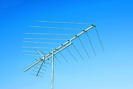 Having Reception Problems? Need a new Antenna?   Can't Tune your TV?   Need a TV wall...