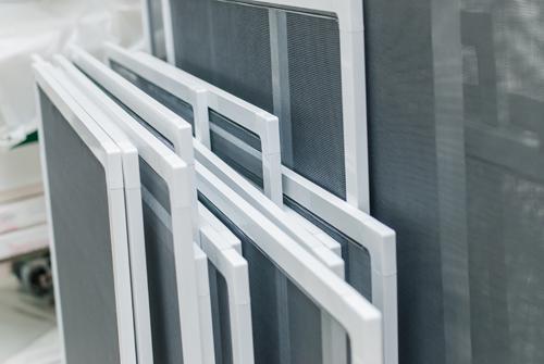 • New Window & Door Screens • Security Grills • Screen Maintenance, Repairs &...
