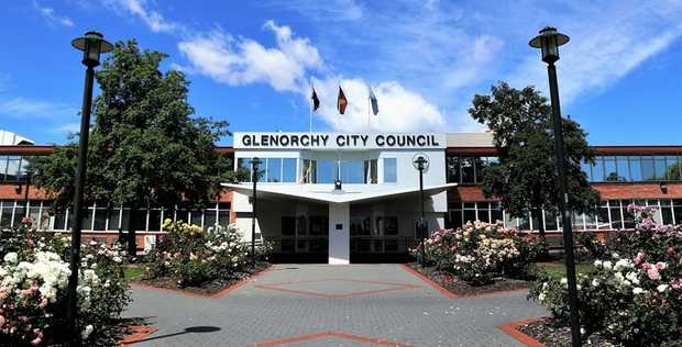 Request for Tender No 0781 - 2020    Bowden Street Glenorchy Road Improvements (between Fairfax Road...