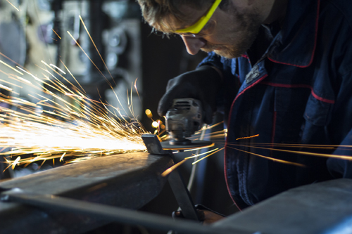 Factory Hand/Mig Welder   