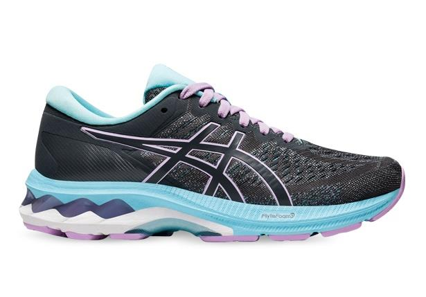 Young athlete's will experience the ultimate in support and cushioning in the high-performance...