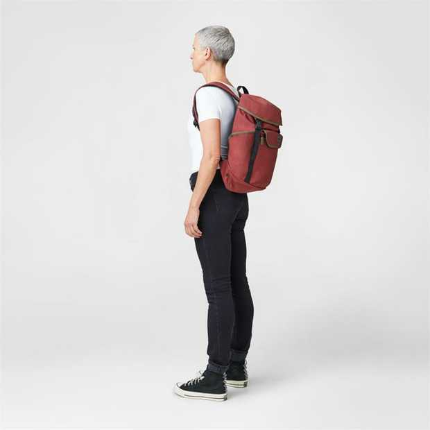 Your go-to backpack for work and play, the Hidden Retreat strikes the balance of refined and durable.