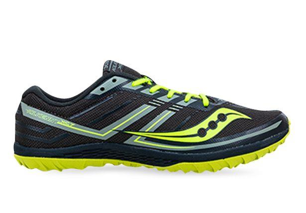 The Saucony Kids Kilkenny racing shoes are fit for those who require a lightweight running shoe...
