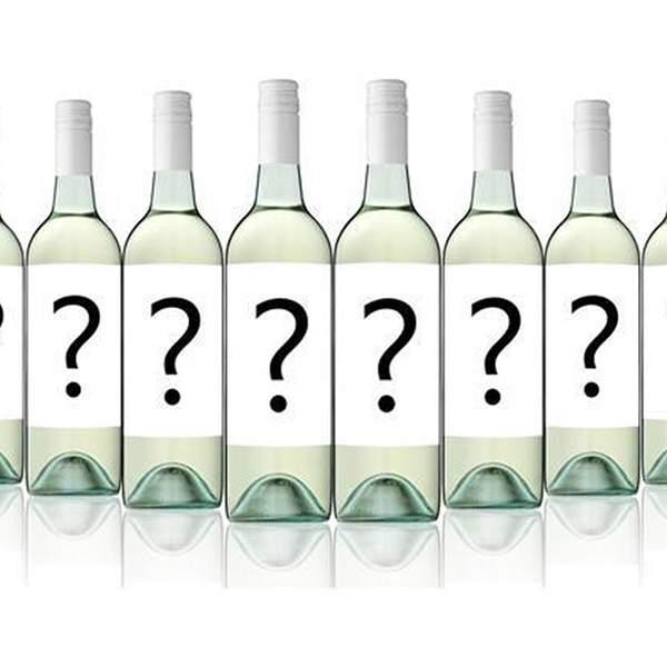 Cellar looking a little on the empty side? Restock with a case of mystery Sauvignon Blanc showcasing...