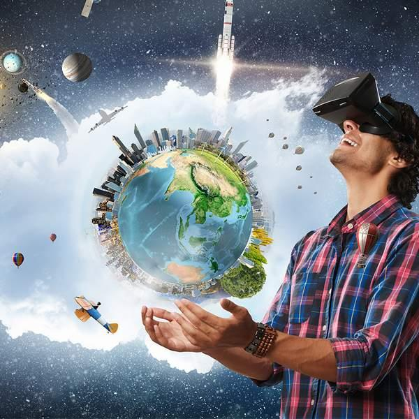 Are you virtually so bored that you're looking to escape your own reality? Then consider VR Adelaide to...