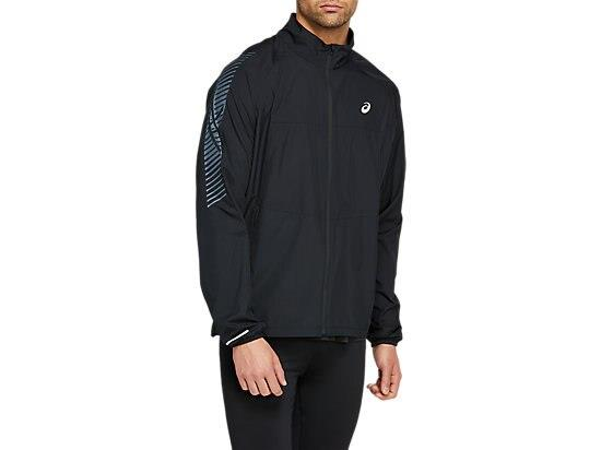 The ICON JACKET is designed to help keep you warm during cold-weather running workouts. Featuring a...