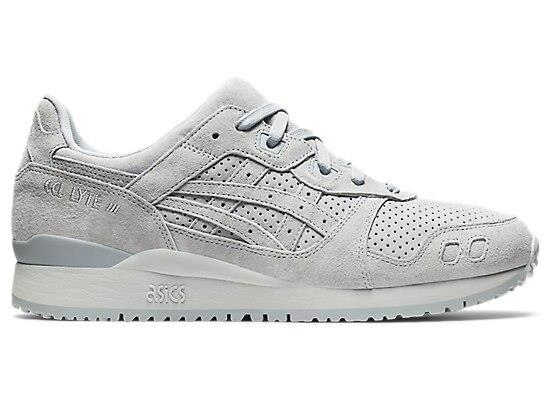 Celebrating the 30th anniversary of the GEL-LYTE III OG running shoe,the sneaker emerges once again...