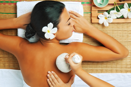 At Hornsby - Remedial Massage