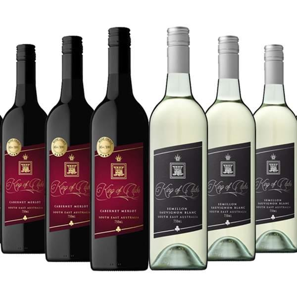 If you're a true wine connoisseur, you'll know the importance of always having a great red and a great...