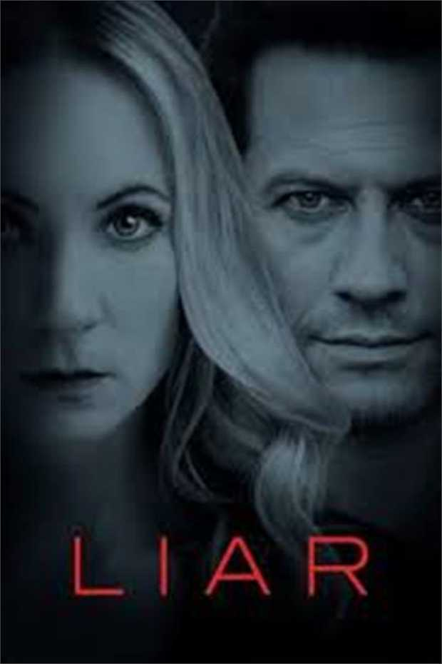 Liar - Series 2 DVD         Conceal. Deceive. Betray. Control.Three...