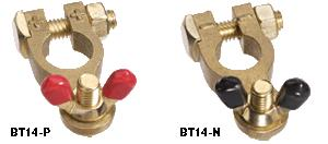 BRASS BATTERY TERMINALSBrass terminals are meticulously cast to deliver a quality finish and consistent...