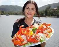This Tweed River cruise takes you out to pump yabbies, catch crabs and even feed birds of prey. For two...