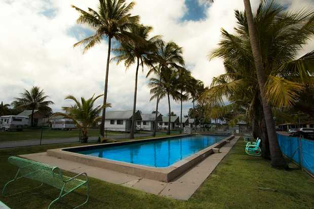 Villas for $75 per night & special weekly rates  complete with all kitchen facilities and linen...