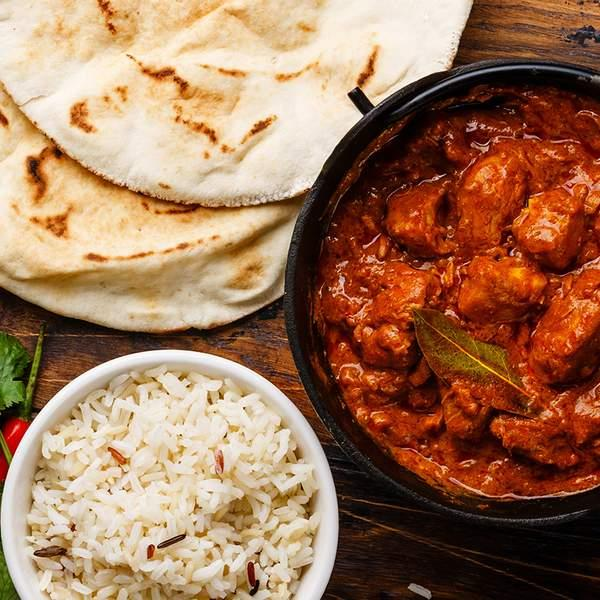 Send your senses to the subcontinent from the comfort of your dining table with an aromatic...