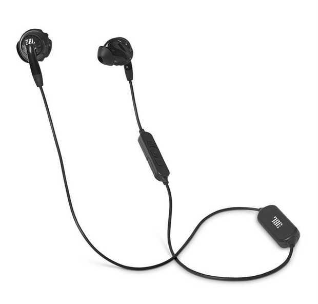 JBL signature sound Twistlock technology FlexSoft Sweat proof Microphone with music & track control 8hr...