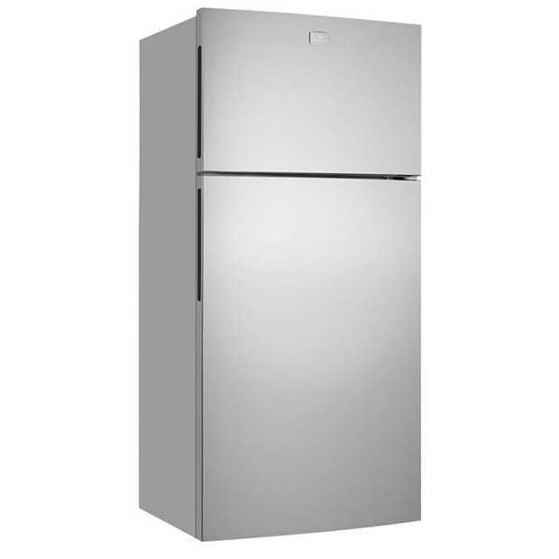 395L Fridge/141L Freezer FlexStor™ door bin storage system Spillsafe™ glass shelves Pocket handle...