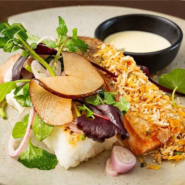 Step into Rebellion Bar & Grill in Rydges Baulkham Hills and prepare for a feast to tantalise your...