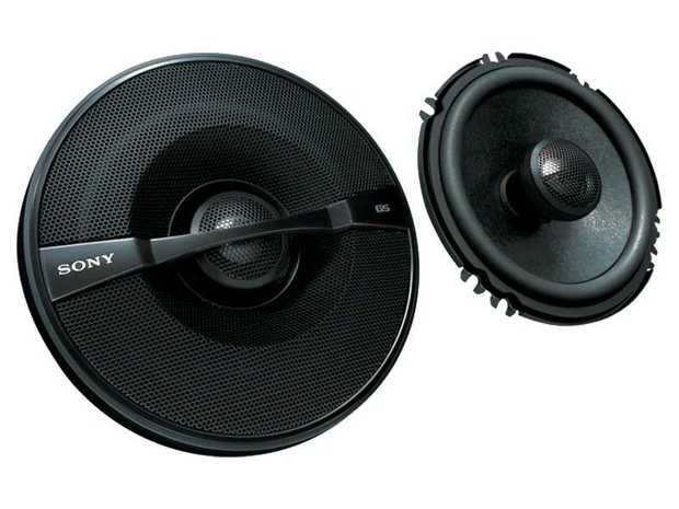 Enjoy high power 320W peak and 75W rated power output A Mica Reinforced Cellular Woofer (MRC) cone...
