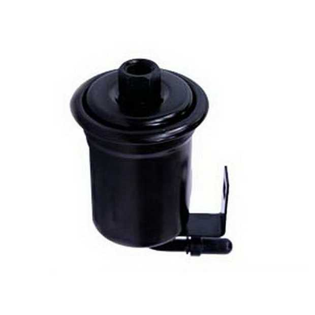 Specifications: Filter Description Fuel Filter EFI Height 117 Outer Diameter 70 Thread Inlet: M14x1.5...