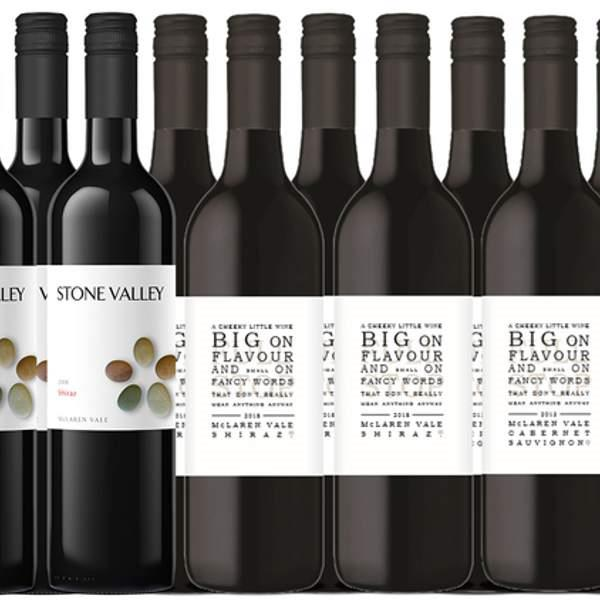 Lovers of red wine, this one's for you! If you fancy yourself a Shiraz or Cab Sav connoisseur, you'll...