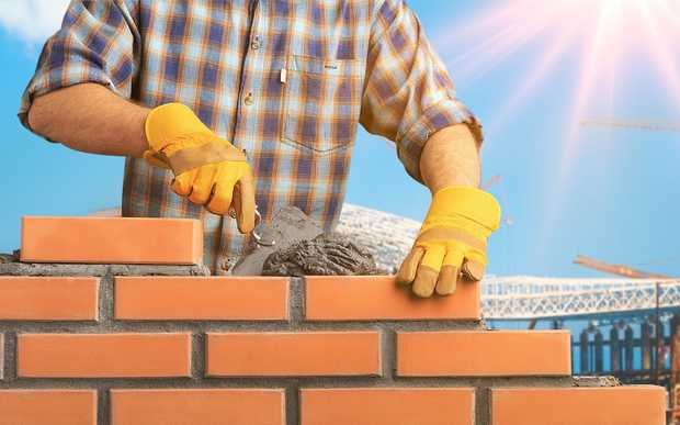 ENGLISH BRICK & BLOCK LAYER    ANY TYPE OF REPAIRS   