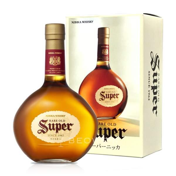 If you like your whisky, then you'll know about Nikka's superior quality and taste, but have you heard...