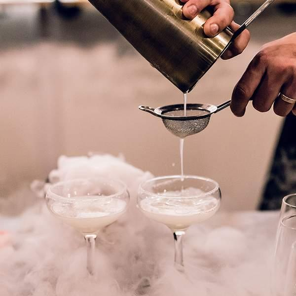 Think you've got what it takes to become a master mixologist? Unleash your inner Heston Blumenthal with...