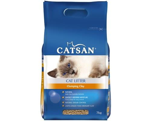 Animals & Pet Supplies > Pet Supplies > Cat Supplies > Cat Litter