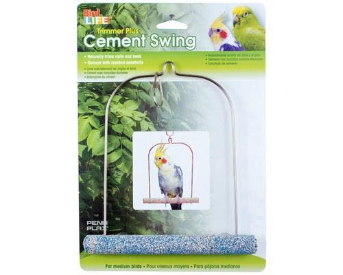 Animals & Pet Supplies > Pet Supplies > Bird Supplies > Bird Ladders & Perches