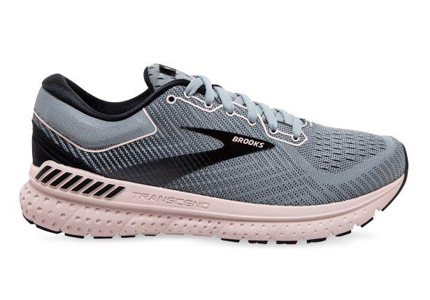The Brooks Transcend 7 offers industry leading GuideRail support with the added component of its...
