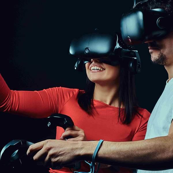 Are you a VR gaming fan? Then chances are you have probably heard about VR Kingdom in Rosebery! They're...