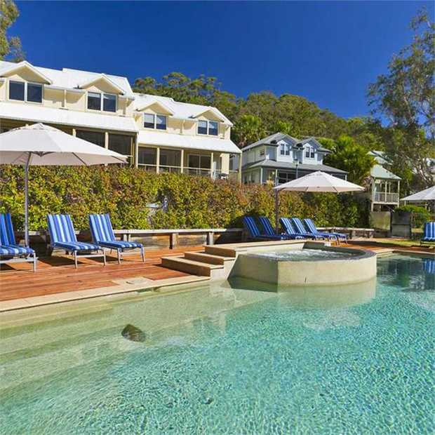 A coastal village renowned for its spectacular sea views, laidback café lifestyle and breathtaking...