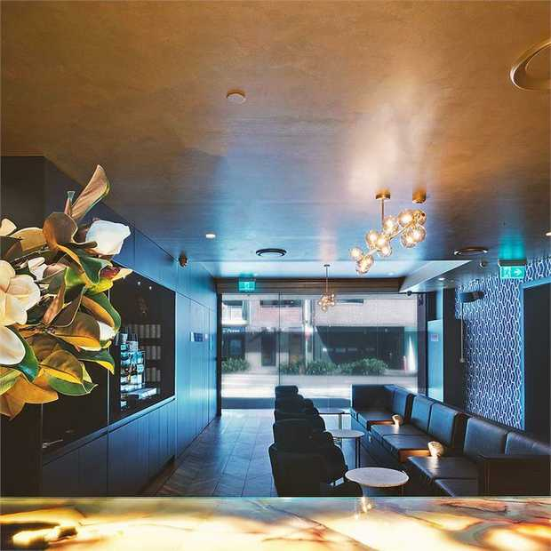 Embrace the cool and artsy vibes of Chippendale – one of Sydney's up-and-coming neighbourhoods – at the...