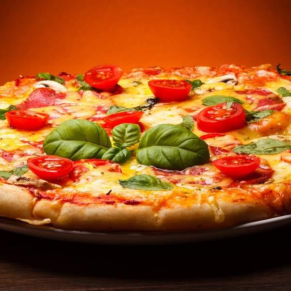 Today's offer from The Salad Pizza gives you access to, well, whatever you like! Visit this popular...