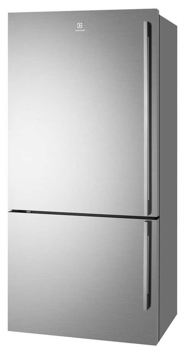 362L/167L Fridge/Freezer Capacity FlexStor FreshPlus Cooling TasteLock Easy-glide crispers Energy...