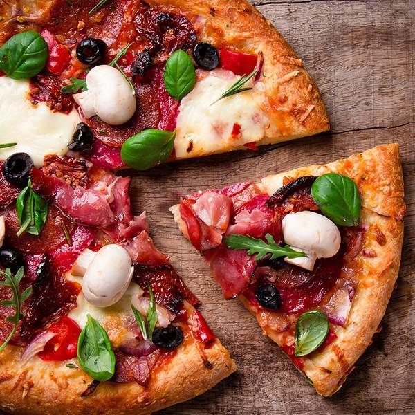 Pizza Pizzazz is all about pizzas with, well, pizzazz! They've got you covered if you like your...