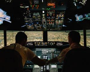 Take to the skies in a 60 Minute Flight Simulator Experience in Newcastle. Choose from over 22,000...