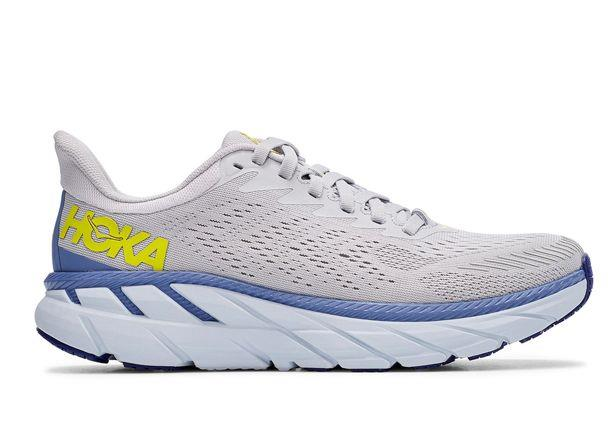 The award winning Hoka One One Clifton has returned in it's 7th edition, delivering the perfect...