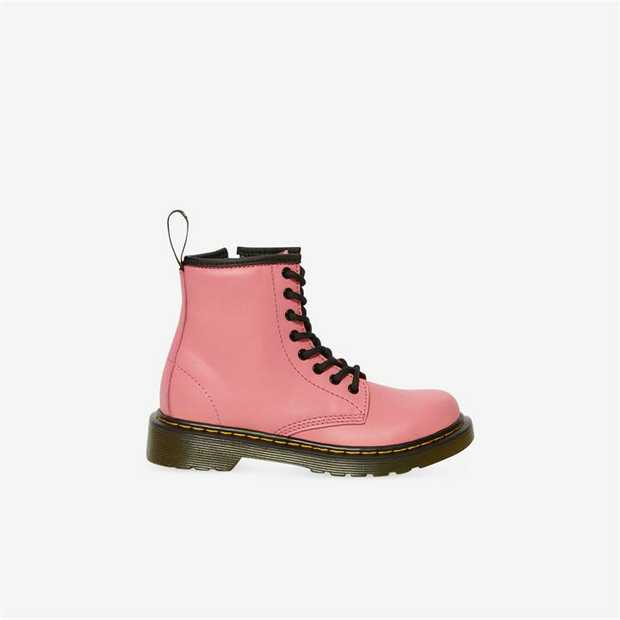 For those taking their first steps, the Infant reproductions of the 1460 8-eye boot offer a sturdy, yet...