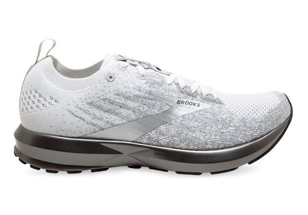 The Levitate 3 provides an everlasting energy return which allows for a springy feel. This is combined...
