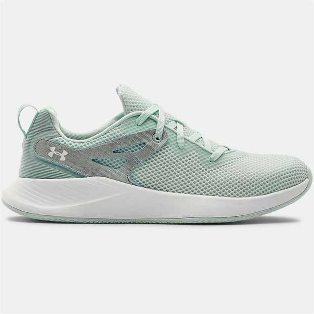 Lightweight, breathable upper keeps you cool & dry Built specifically for the female foot with a...