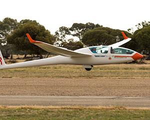 Experience the thrill of learning to fly with this gliding introductory flight over Adelaide by the...