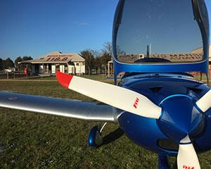 Tick learning how to fly a plane off your bucket list with this thrilling half hour beginner flight...