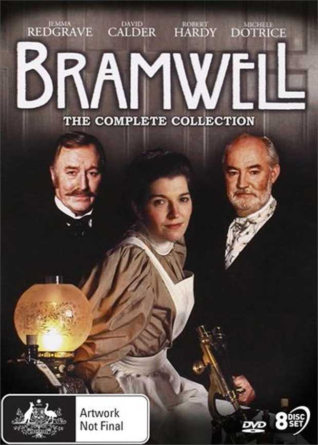 This lavish period drama tells the story of Eleanor Bramwell (Jemma Redgrave), a pioneering female...