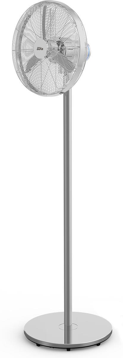 3 powerful speed settings Height adjustable Electronic control Tilt adjustable head 70-degree...