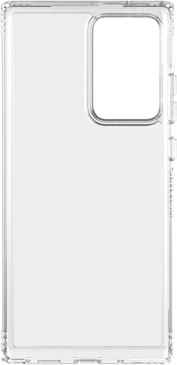 This completely clear phone case lets you show off the beauty of your Samsung phones design while also...