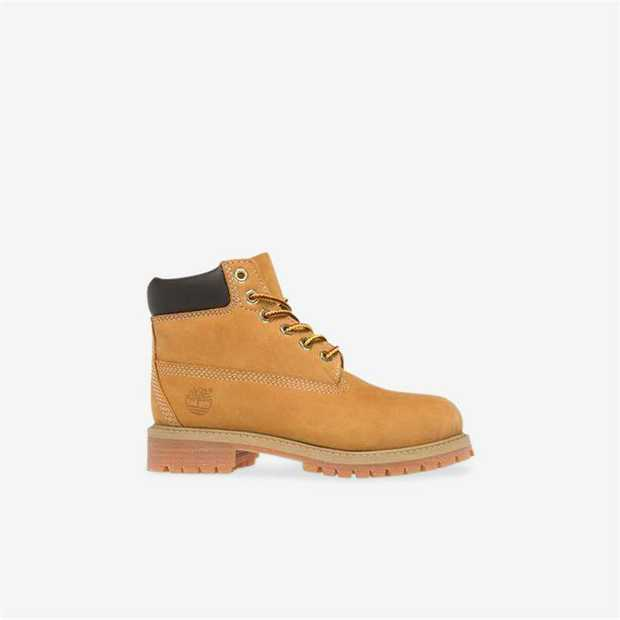 The original Yellow Timberland boot that helped start it all nearly forty years ago. Admittedly...