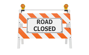 NOTICE OF TEMPORARY ROAD CLOSURE   Section 33 Road Traffic Act 1961   Menzies Crescent, Prospect...