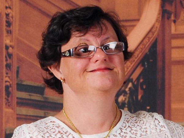 Shirlene Hall  Happy 54th Birthday   Love from Mum & Dad